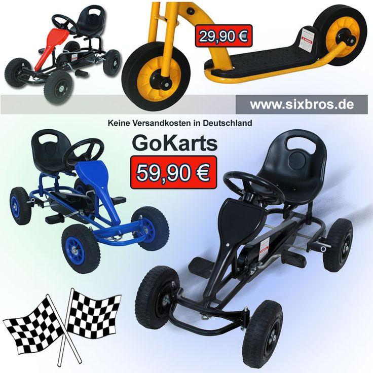 https://www.sixbros.de/kinderwelt/kinder-go-karts.html