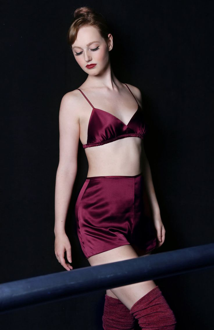77 best Lingerie - bold and bright images on Pinterest | Beautiful ...