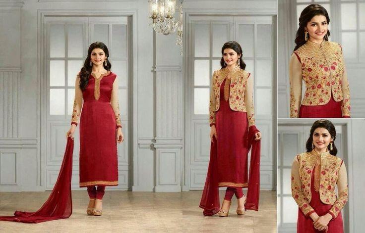 Diseñador de bollywood Pakistaní Shalwar vestido indio Salwar Kameez Anarkali traje de Estados Unidos | Ropa, calzado y accesorios, Ropa típica y étnica, India y Paquistán | eBay!