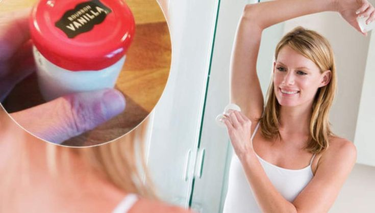 """3 ingredienser är allt du behöver för att göra din egen deodorant. Katarina Mölgaard-Ibsen, som är utbildad PT, har testat - såväl efter träning som till vardags: """"Det fungerar klockrent"""". Här är receptet."""