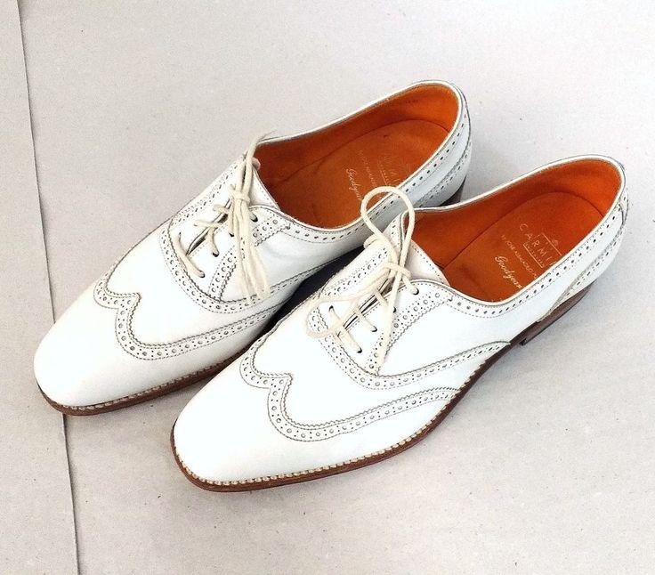 Luxus Damen Schuhe handgemacht Gr. 37 CARMINA 1866 NP890 Halbschuhe Budapester | Kleidung & Accessoires, Damenschuhe, Halbschuhe & Ballerinas | eBay!