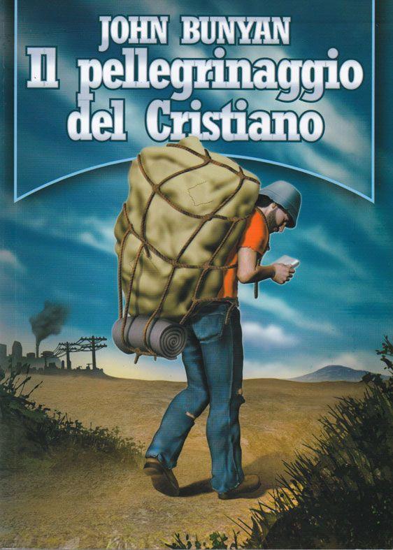 La vita cristiana vista come un 'viaggio' espresso per conversazioni  fra personaggi che rappresentano quelli che aiutano e quelli che ostacolano il nostro progresso spirituale...