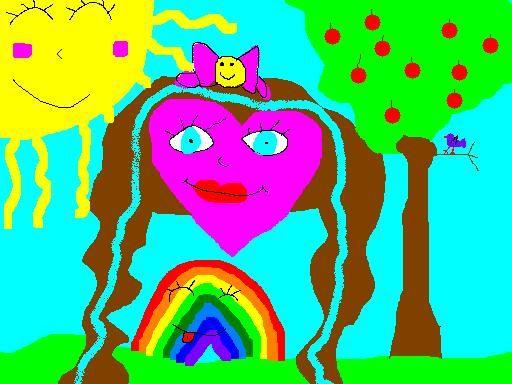 Paint Meitar's Artwork.