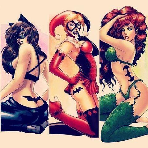6 Likes, 2 Comments - Harley Quinn Joker (@harley_jokero_love)