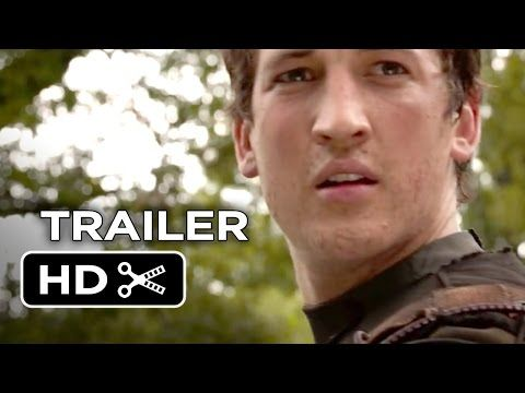 Fantastic Four Official Teaser Trailer #1 (2015) - Miles Teller, Michael B. Jordan Movie HD - YouTube