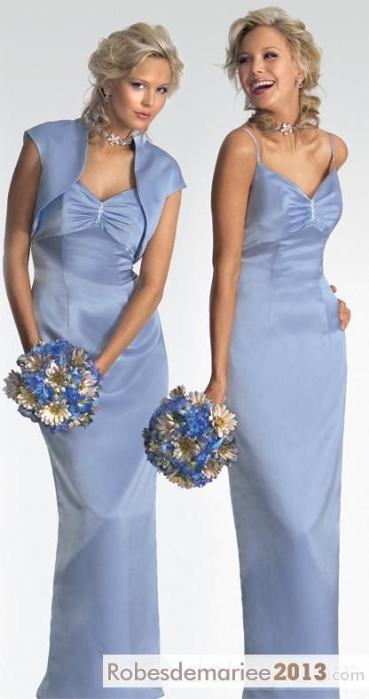 Robes de conception Demoiselles d'honneur