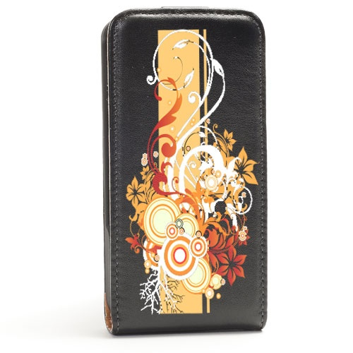 Sort-Iphone-Cover-trykket-med-CPM-transferpapir-blomster http://www.themagictouch.no