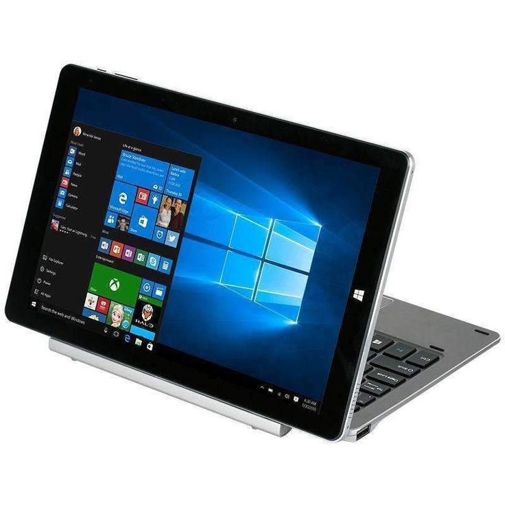 Chuwi Hi12 Tablet PC Keyboard Gray Pogo Pin Magnetic Docking