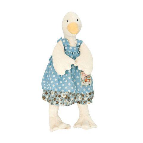 Little Duck Jeanne