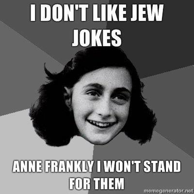 Jew Jokes... @Megan Kline @Morgan Kline haha