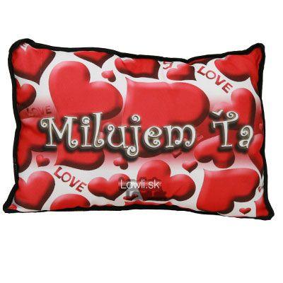 Darček na valentín, vakúš Milujem Ťa http://www.lawli.sk/darcek/eshop/35-1-Valentinske-darceky