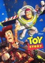 Oyuncak Hikayesi 1 / Toy Story Türkçe Dublaj izle