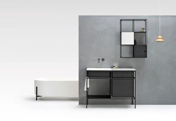 Bathroom washbasins: 5 tips for making the right choice - Elle Decor Italia