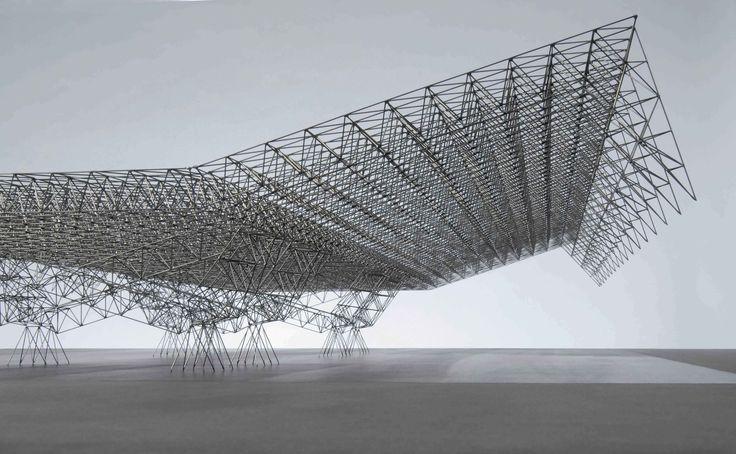 Konrad wachsmann google search architecture inspiration pinterest models air force and - Mobel wachsmann ...