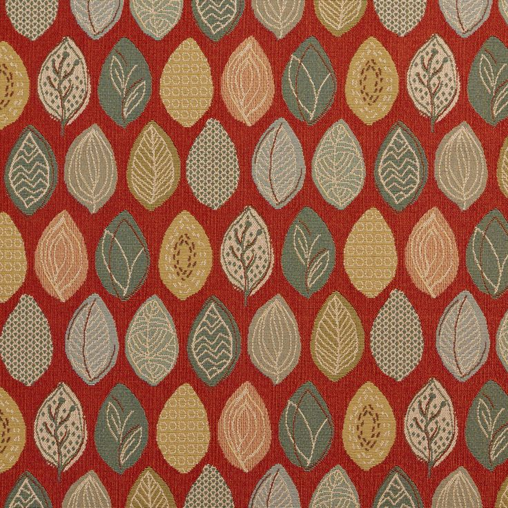 The K5520 upholstery fabric by KOVI Fabrics features Foliage, Southwestern pattern and Aqua or Teal, Coral or Orange or Persimmon, Gold or Yellow, Light Geen as its colors. It is a Tweed, Outdoor and Indoor type of upholstery fabric and it is made of Solution Dyed Acrylic, Outdoor Polyester Blend material. It is rated Exceeds 50,000 Wyzenbeek Rubs which makes this upholstery fabric ideal for residential, commercial and hospitality upholstery projects. This upholstery fabric is 54 Inches…