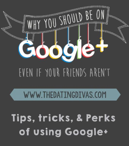Why YOU Should Be on Google Plus | We think Google+ is the most underrated social media outlet! Here's why, and how it enhances your Google search results!