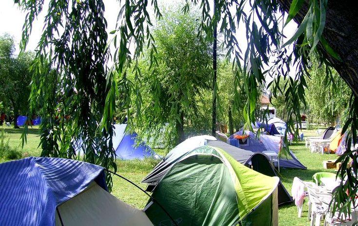 kaya kamping kapadokya