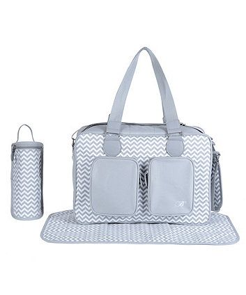 This deluxe changing bag is the perfect matching accessory for your Billie Faiers MB50 Pushchair.