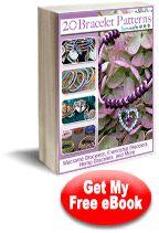 20 Bracelet Patterns: Macram Bracelets, Friendship Bracelets, Hemp Bracelets, and More eBook