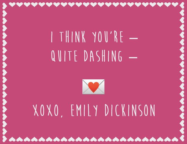 Hilarious Literary Valentine's Day Cards