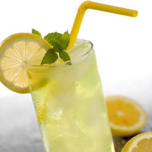 The Worst Drinks for Your Body