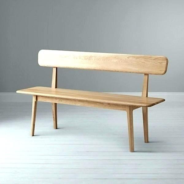 Sitzbank Mit Lehne Holz   Sitzbank mit lehne esszimmer ...