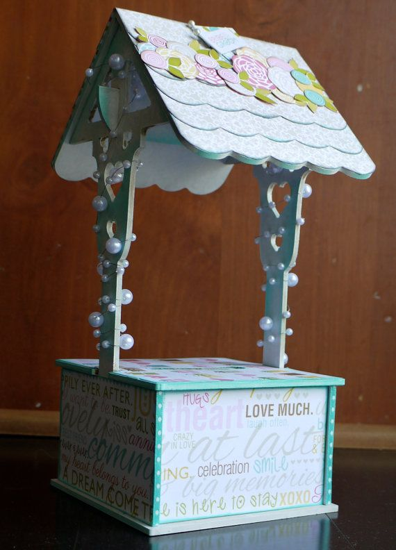 Small Wishing Well Plans Free