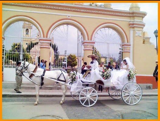 Organiza tu boda como una gran fiesta mexicana http www - Organiza tu boda ...