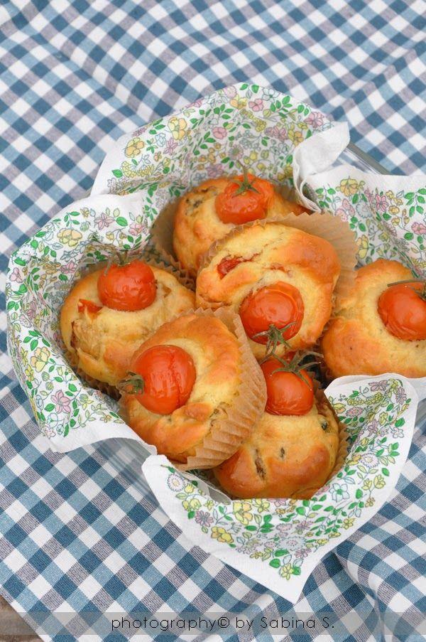 Muffins alle verdure di Due bionde in cucina
