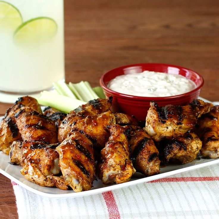 2032 best Sticky Fingers: Chicken Wings and Fried Chicken Best Recipes. images on Pinterest ...