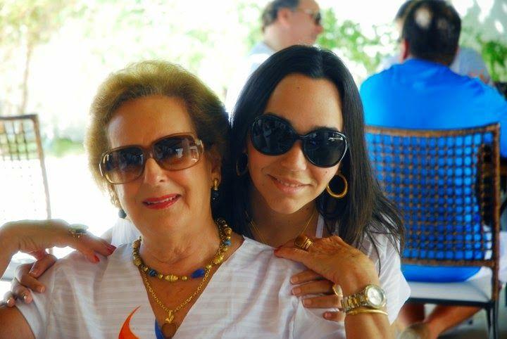 EUNICE IS BLACK STYLE: HOMENAGEM ESPECIAL A YOLANDA ESPINOLA VISCO