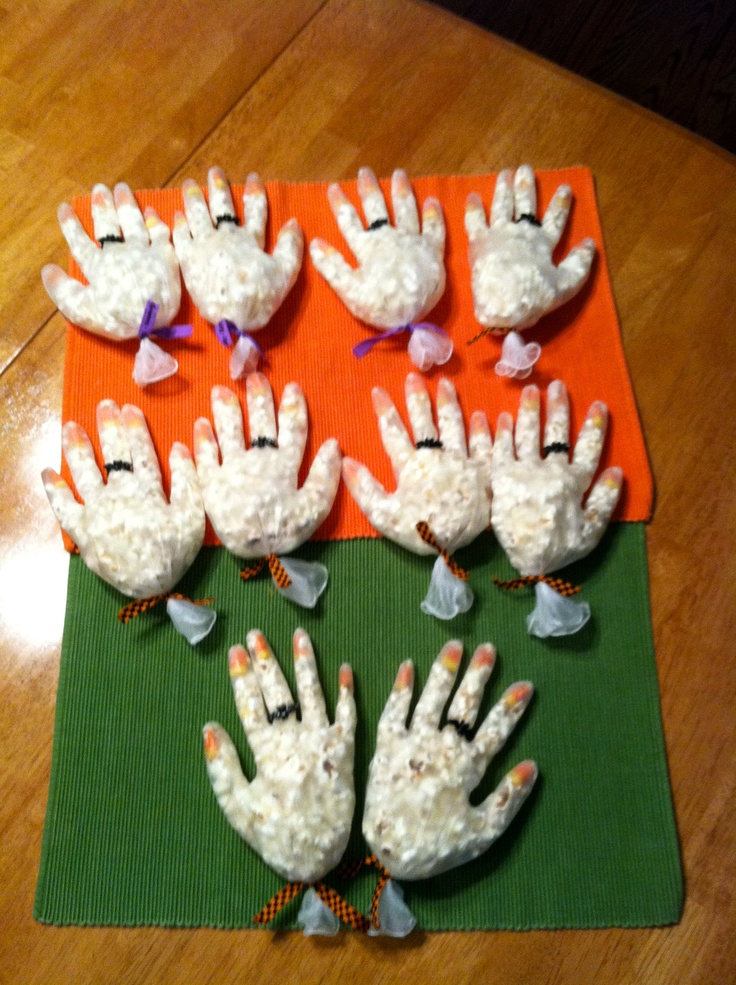 halloween treats for school idea from