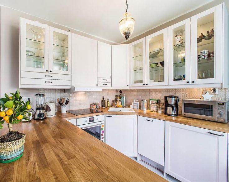 Кухня 12 кв. м – 6 вариантов планировок и 30 фото дизайна ...