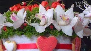 composizioni di fiori per san valentino di gordon lee - Cerca con Google
