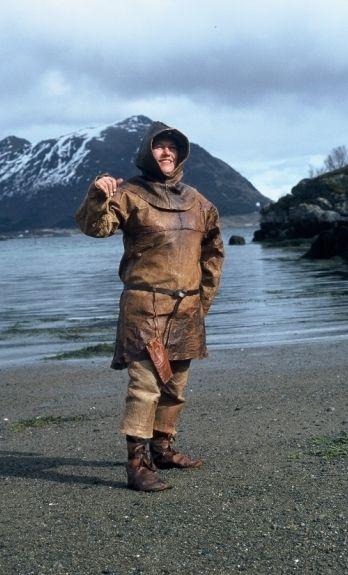 waterproof rAingear/Little gunn in sjhyre