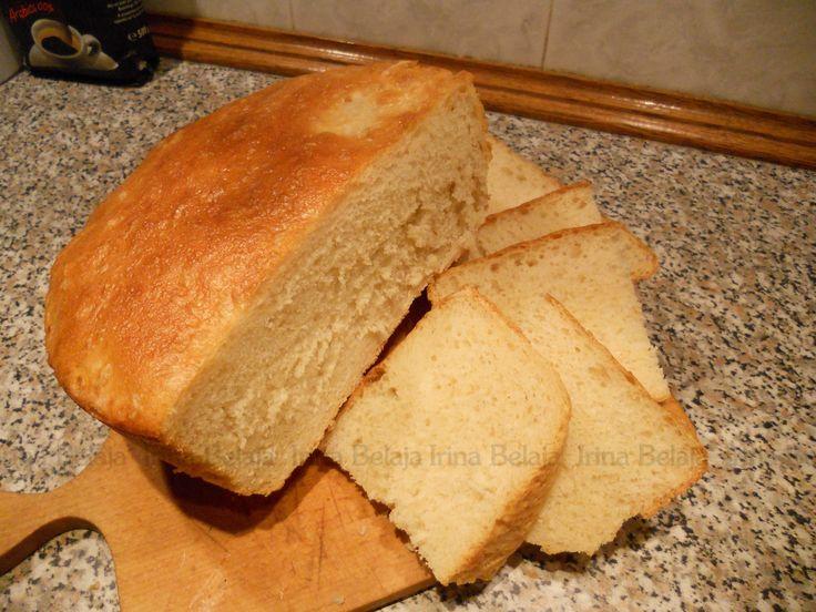 Сегодня печем украинский сельский хлеб ПАЛЯНИЦА. Этот хлебушек вкус нашего детства, которые пекли ещё наши бабушки. Тесто лёгкое, не сложное в работе. Рецепт...