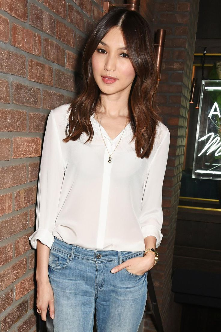 Why Gemma Chan is pleased boyfriend Jack Whitehall is a different man at home - http://po.st/BDOyat