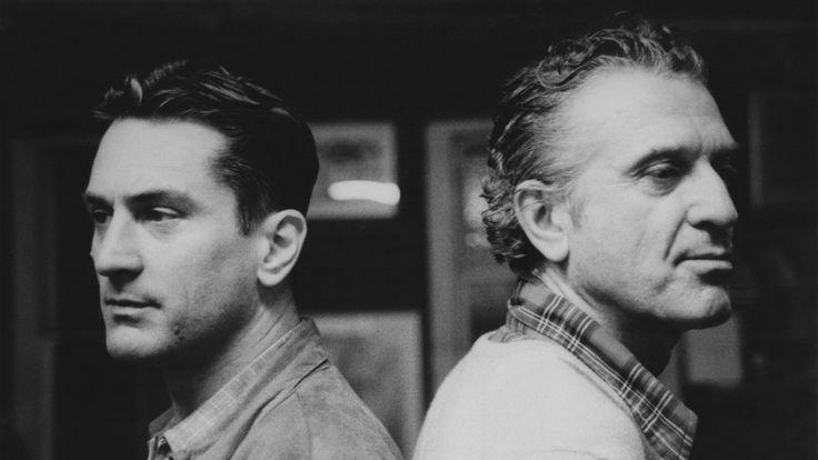 Remembering the Artist: Robert De Niro, Sr. - Perri Peltz '84MPH, Director, Producer