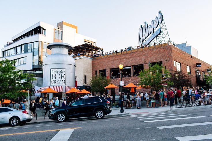 Denver Eating Guide (With images) Denver restaurants