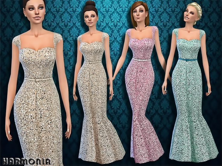 Fabuleux 67 best Vêtements Femme Sets - (Sims 4) images on Pinterest | Sims  FO08
