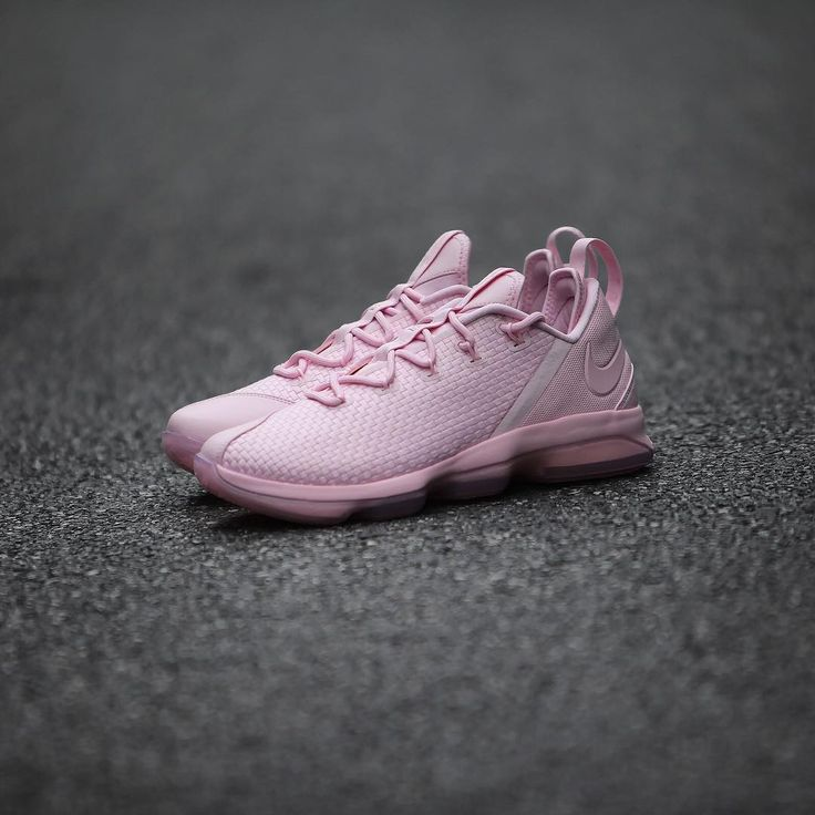 21b2f1b175ac6 ... canada preview nike lebron 14 low pink 35d05 4c854