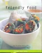 Food for Life : Friendly Food