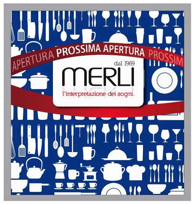 Prossima apertura punto vendita Merli Bomboniere a Foggia: ci saremo anche noi! #staytuned #madeinitaly #bomboniere