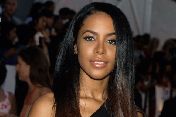 Aaliyah - Biography and Facts
