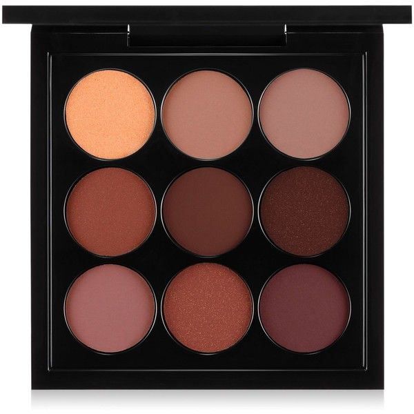 Mac Burgundy x 9 Eye Shadow Palette (920 UYU) ❤ liked on Polyvore featuring beauty products, makeup, eye makeup, eyeshadow, beauty, burgundy times nine, mac cosmetics, mac cosmetics eyeshadow and palette eyeshadow
