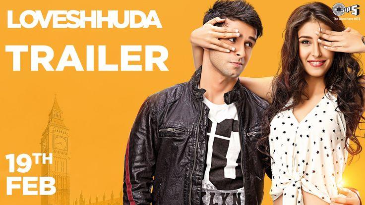 Loveshhuda Official Trailer - Girish Kumar, Navneet Dhillon | Latest Bol...