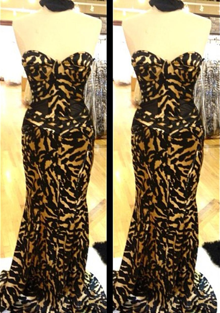 Jerseylicious Tracy Wedding Dress