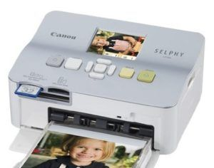 Canon SELPHY CP780