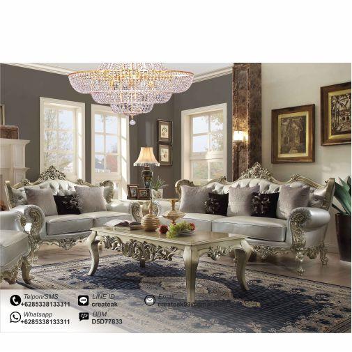 Kursi tamu sofa mewah sofa minimalis kursi tamu sofa murah harga