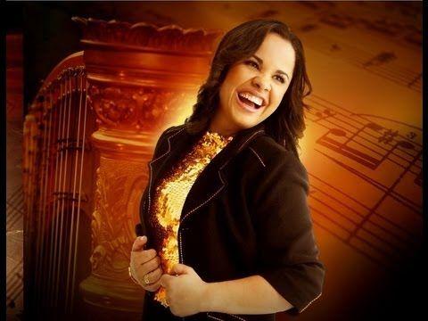 CASSIANE coletânea de ouro.25 musicas - YouTube